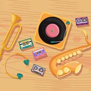 music-donation